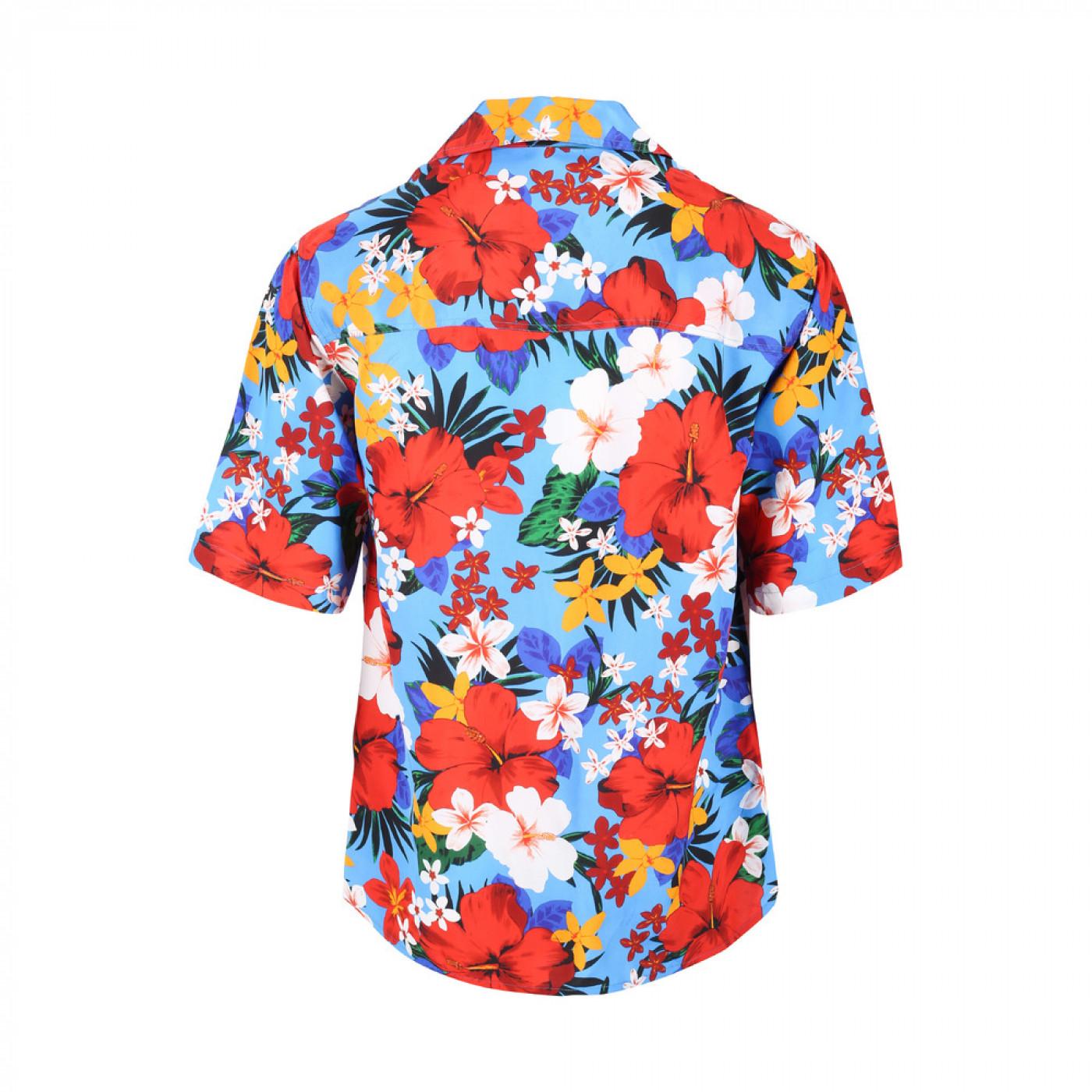 Camper Collar Short Sleeves Skjorter Overdeler Herre