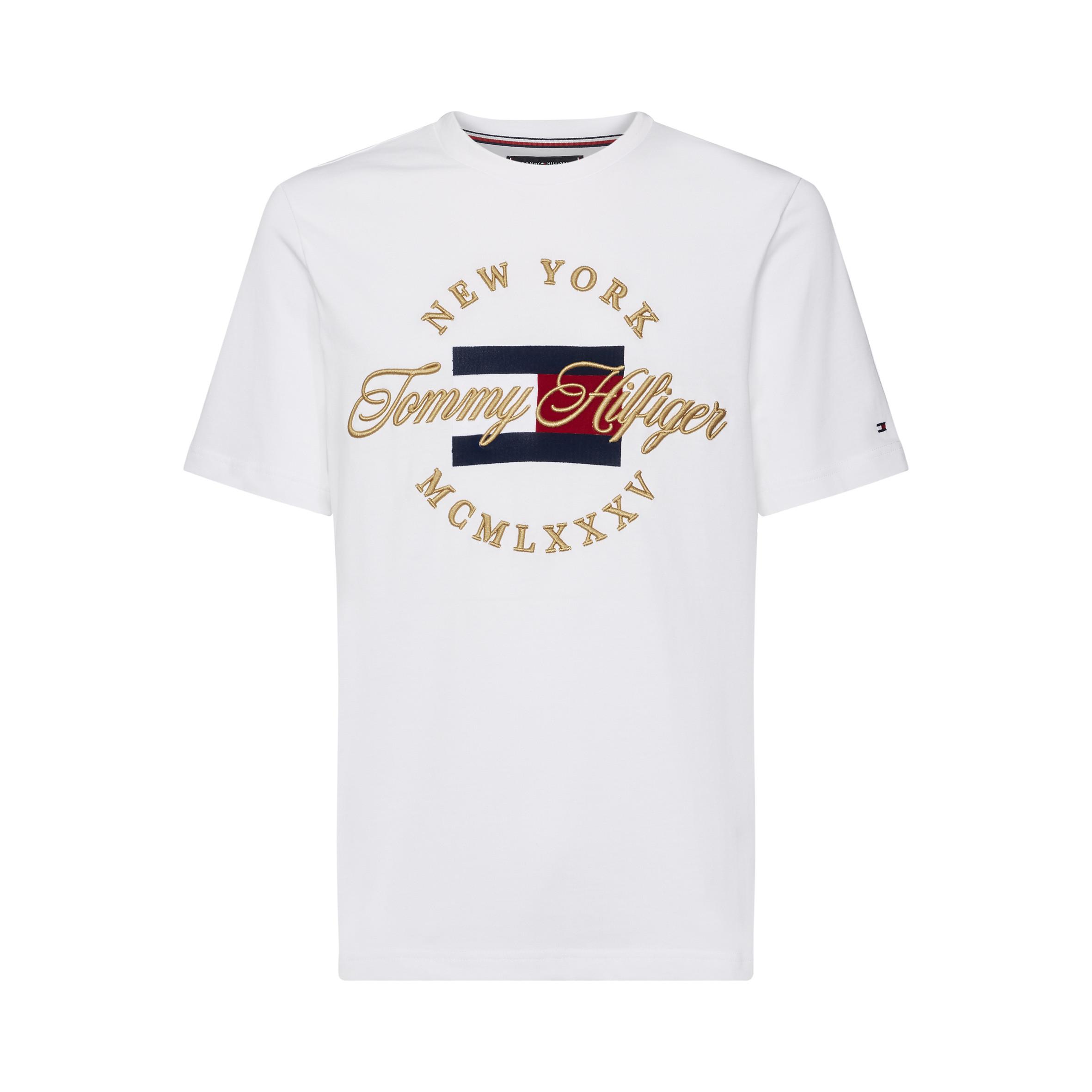 9453ec9f Icon Relax Fit Tee - T-skjorter & piqué - Herre