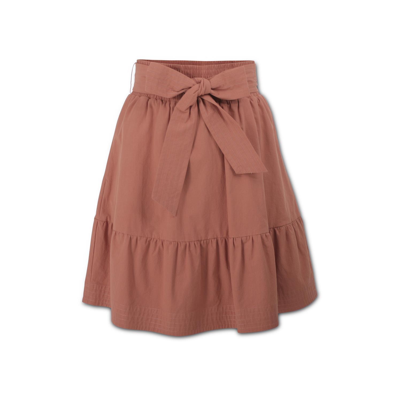 acaf10d8 Cresta Short Cotton - Skjørt & shorts - Dame