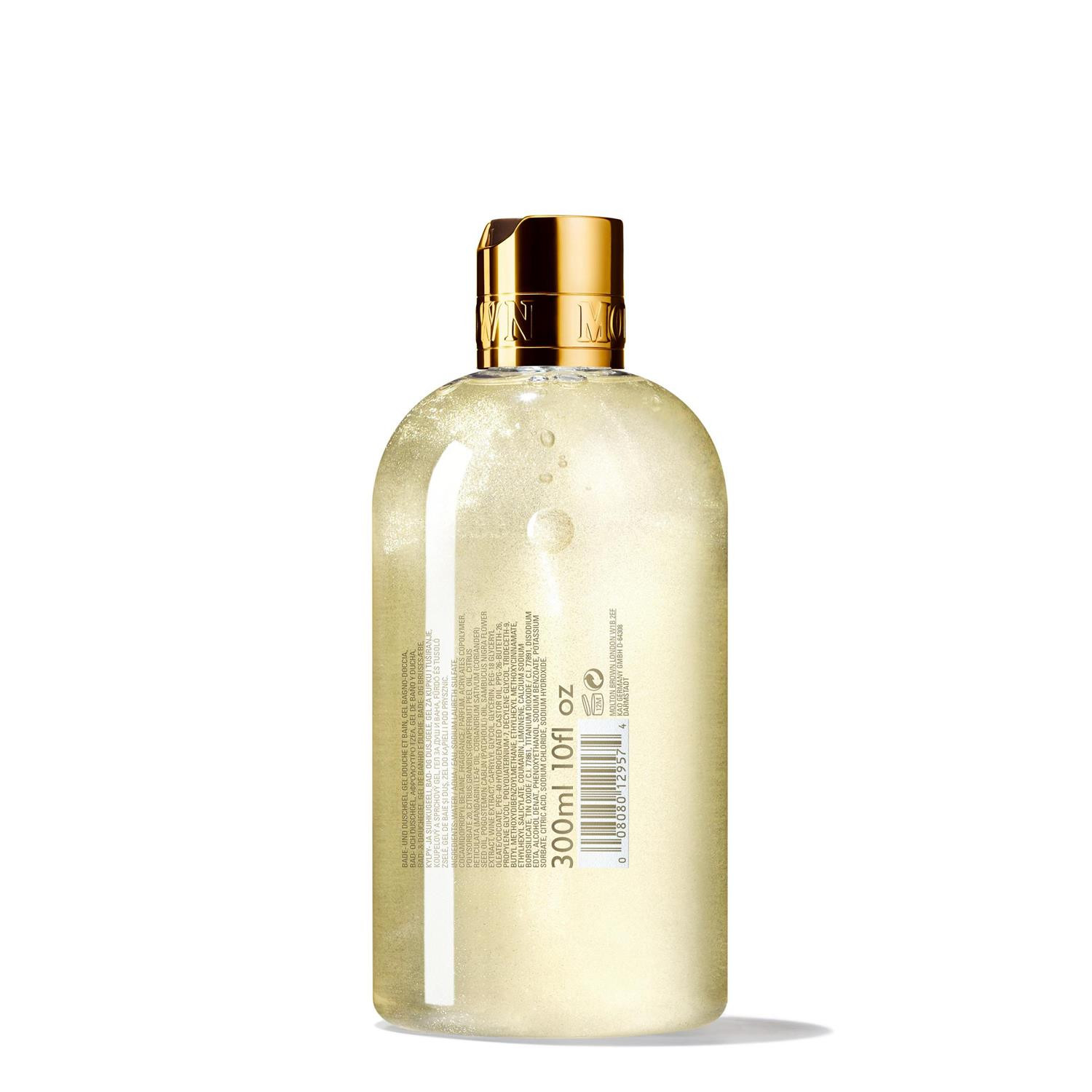 Vintage With Elderflower Bath & Shower Gel 300ml Nyheter