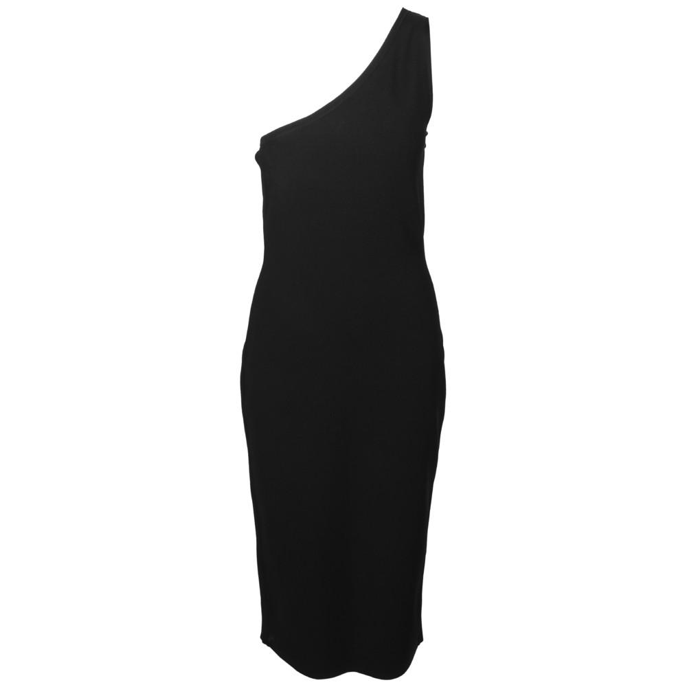 d4678591e026 One Shoulder Knit Dress One Shoulder Knit Dress ...