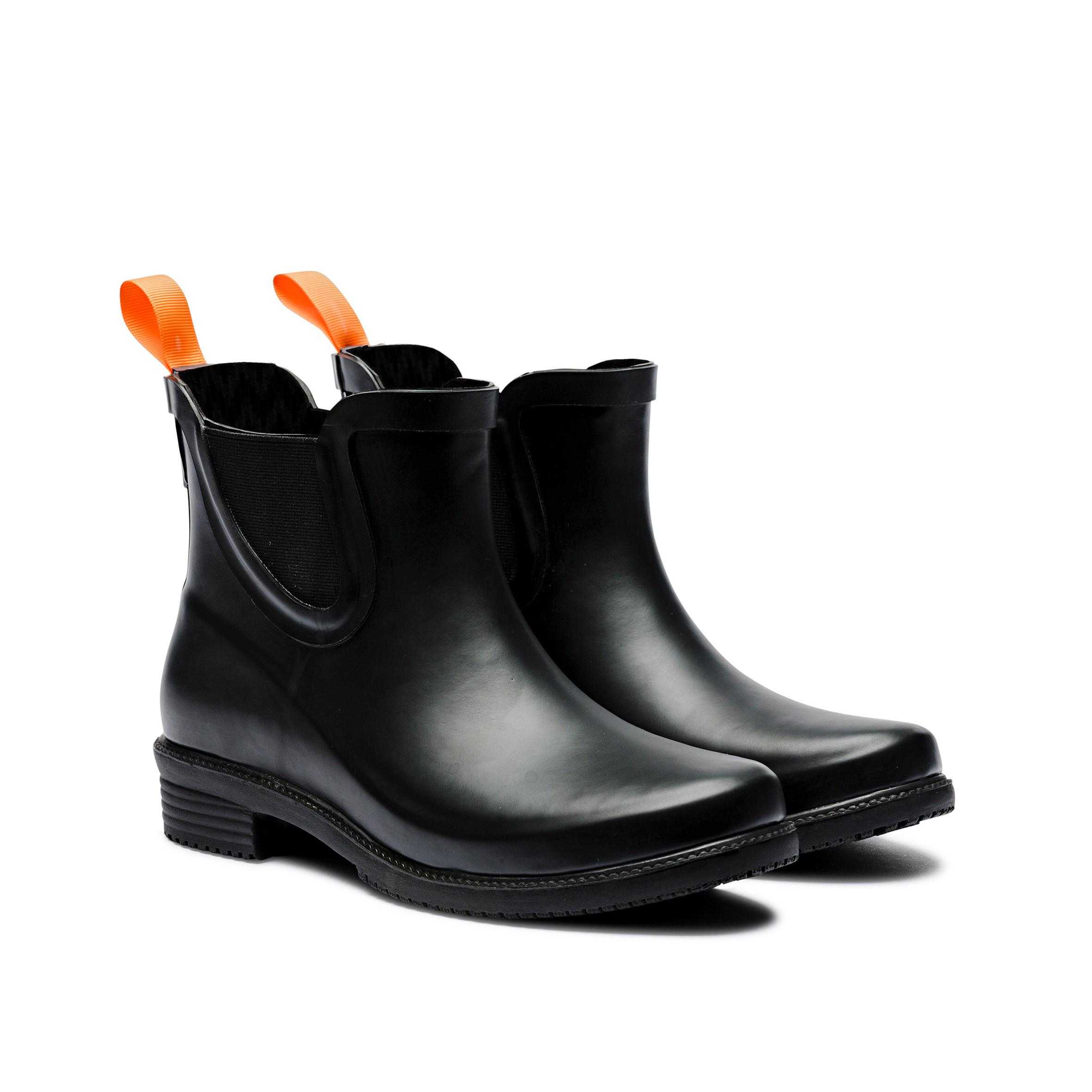 Dora Boot Sko Dame
