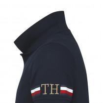 5a0b1e9c Icon Sleeve Stripe S - Piqué - T-skjorter & piqué - Herre